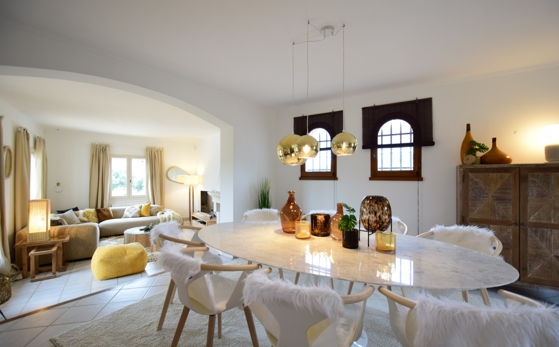casa nova vastgoedstyling, belgisch interieur in het buitenland