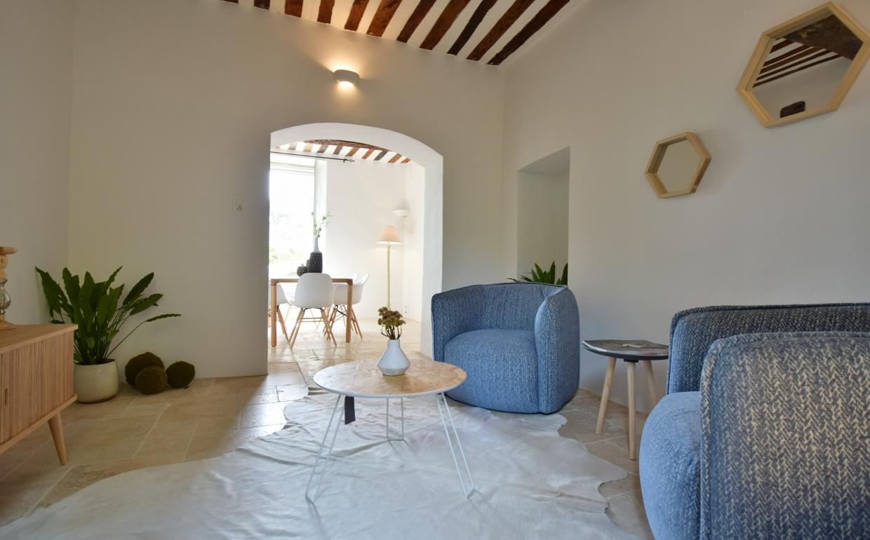 casa nova vastgoedstyling, huur een interieur, wonen in frankrijk, mas loriol, provence