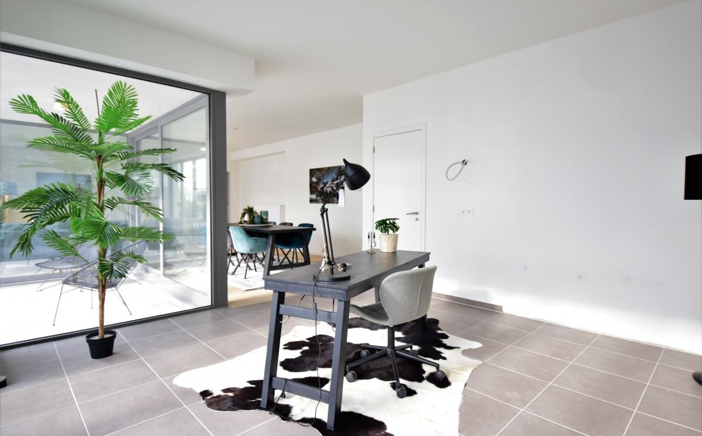 design kantoor, huur een luxeinterieur, koevel,