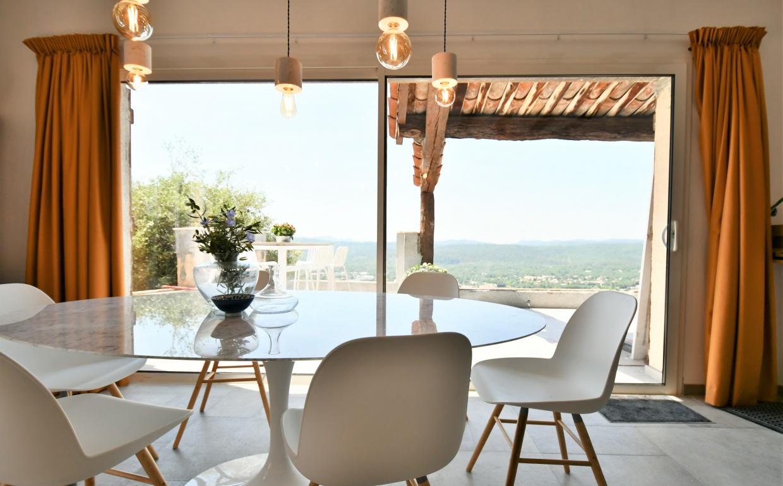 inrichten van vakantievastgoed, casa nova vastgoedstyling
