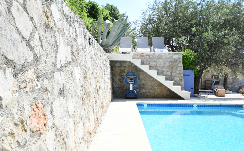 Casa nova vastgoedstyling outdoor collection