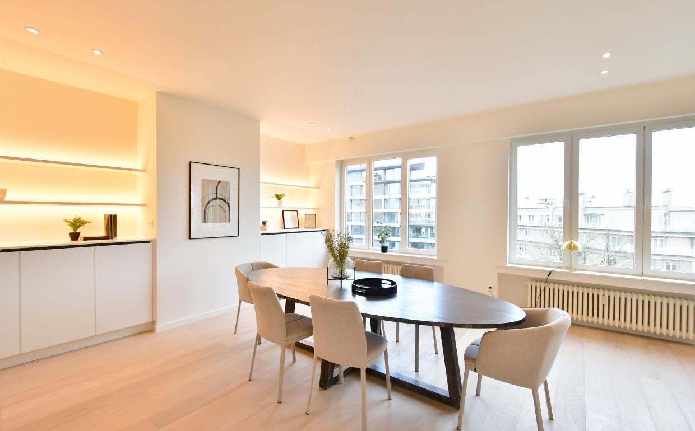 interieurstyling, vastgoedstyling, luxueus wonen, stijlvol wonen, casa nova vastgoedstyling, wonen in Brussel