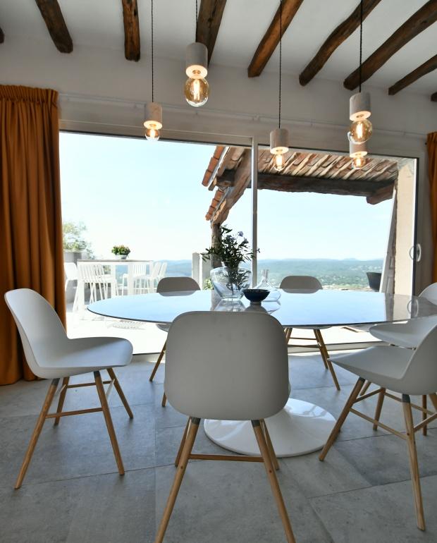 vakantie interieur, interieur zuid frankrijk, Casa nova Vastgoedstyling, Styling Frankrijk