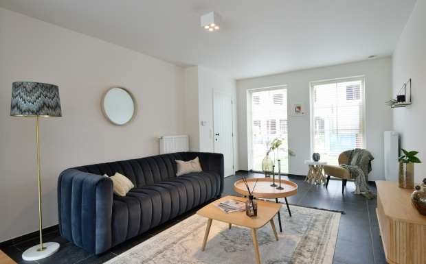 Krokegemseweg Asse, groep huyzentruyt, casa nova vastgoedstyling, nieuwbouwproject
