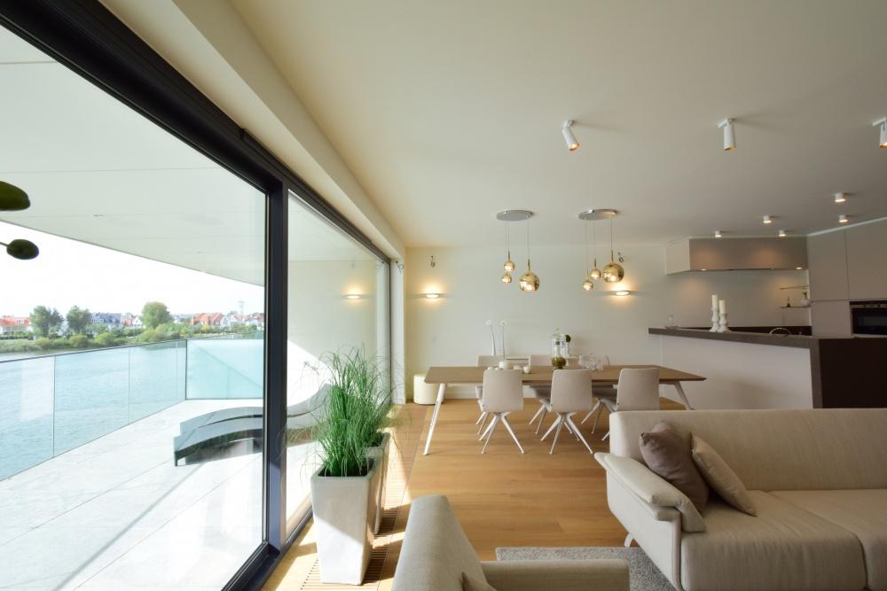 la reserve, hotel la reserve, hotel aan zee, knokke, casanova vastgoedstyling