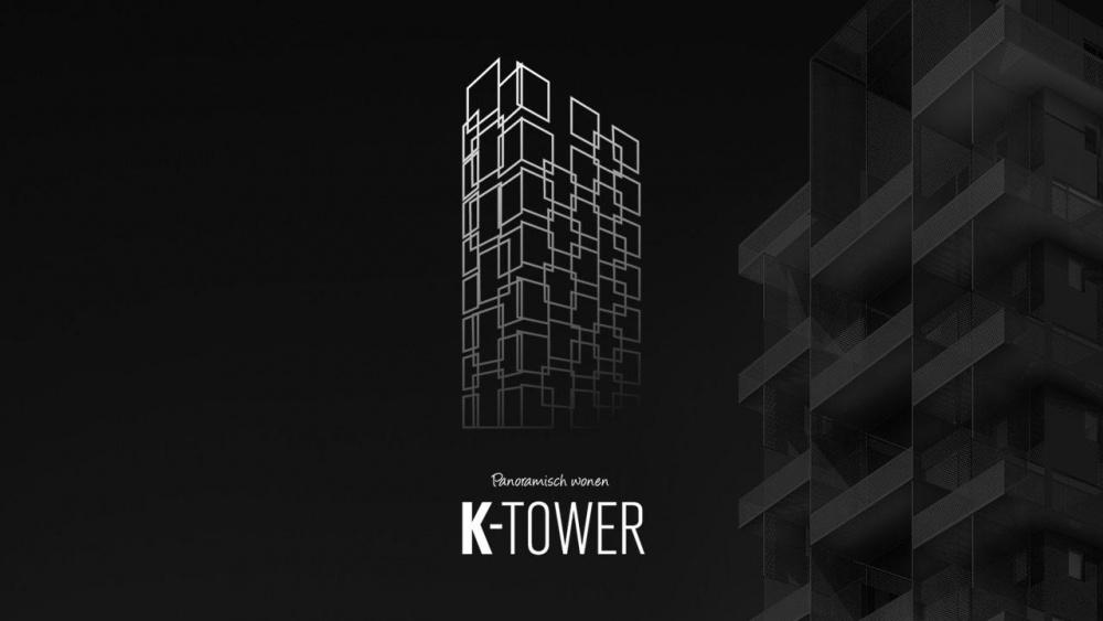k-tower kortrijk, koramic real estate, casanova vastgoedstyling