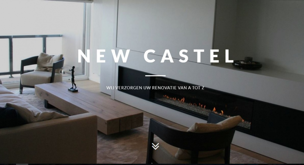 new castel patrick casteleyn