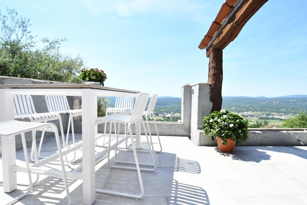 styling vakantievastgoed, Casa Nova vastgoedstyling, Vakantiewoning stylen