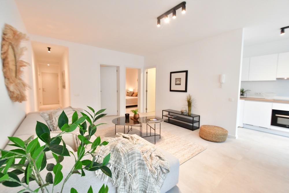 Ibizastyle interior, Casa nova vastgoedstyling; groep caenen , vakantieappartement, huur een interieur ,