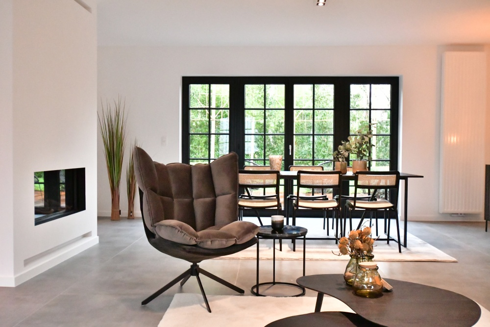 luxury living, interieurstyling, vastgoedstyling, huur een luxe intereiur