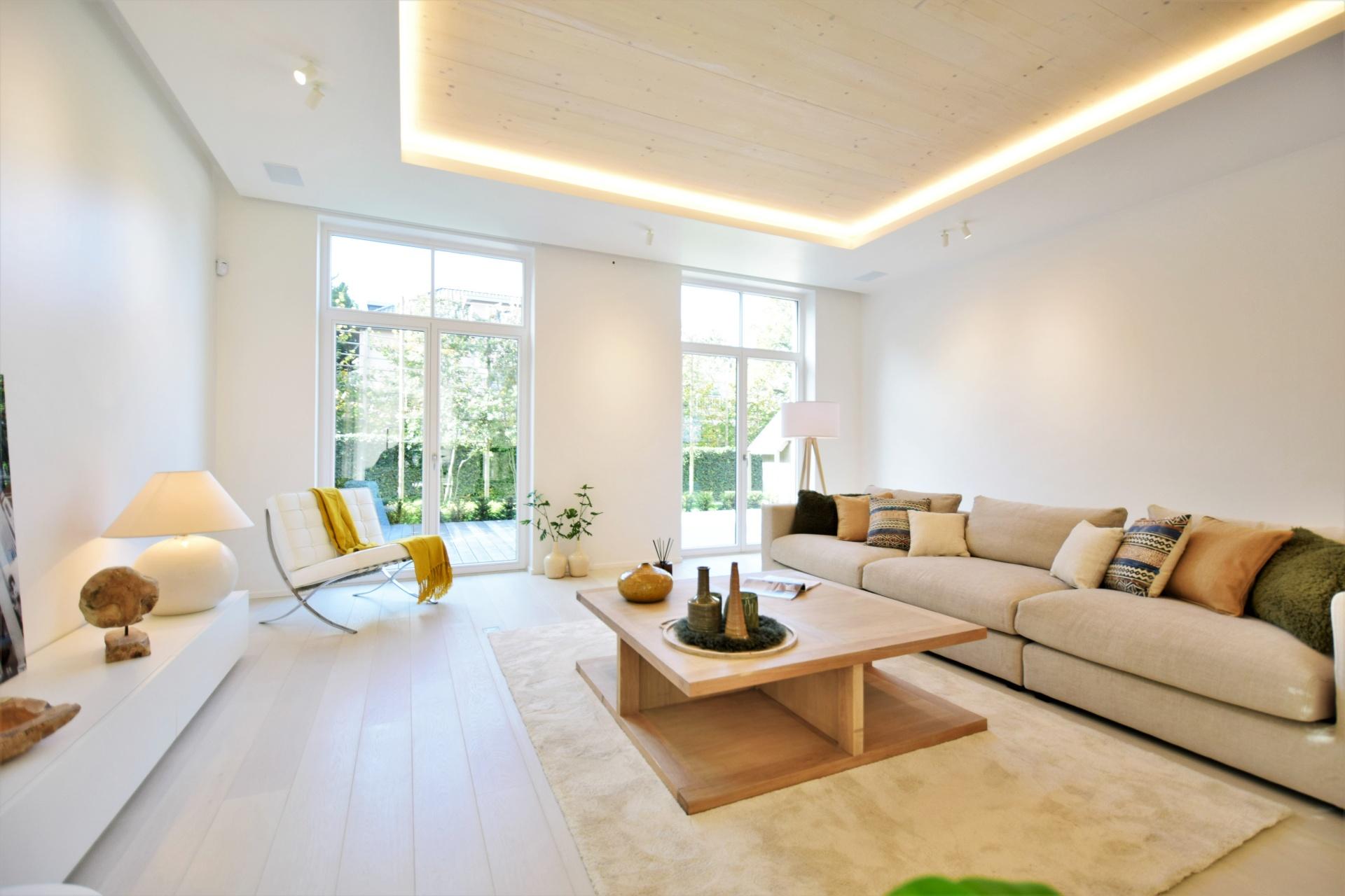luxe villa, ukkel, vastgoedstyling, propertystyling, stagingcompany