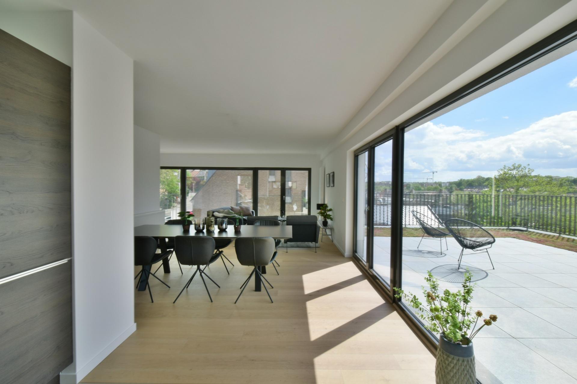 agara properties, casanova vastgoedstyling, ukkel, penthouse ukkel