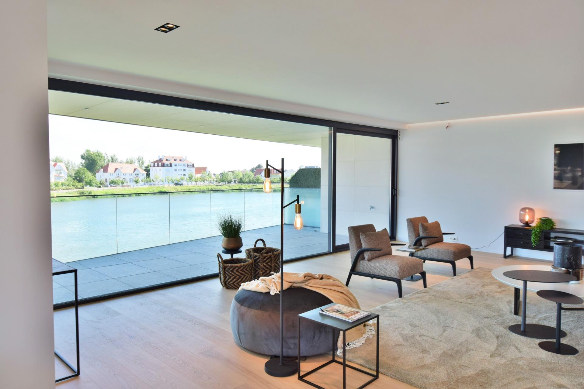 la reserve the residence, casanova vastgoedstyling