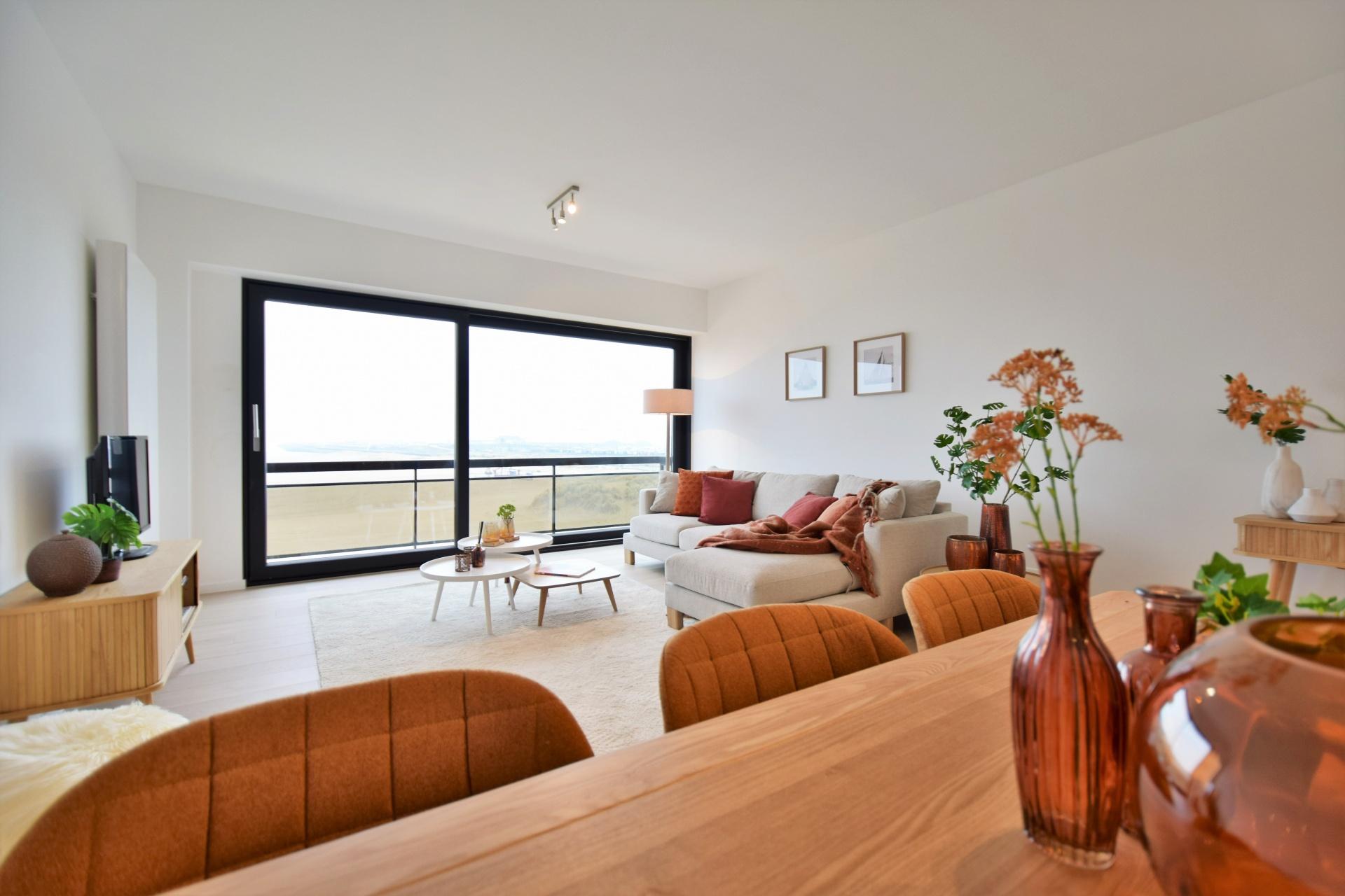 zeebrugge, vastgoed aan de kust, casa nova, styling, homestaging, stagingproperty